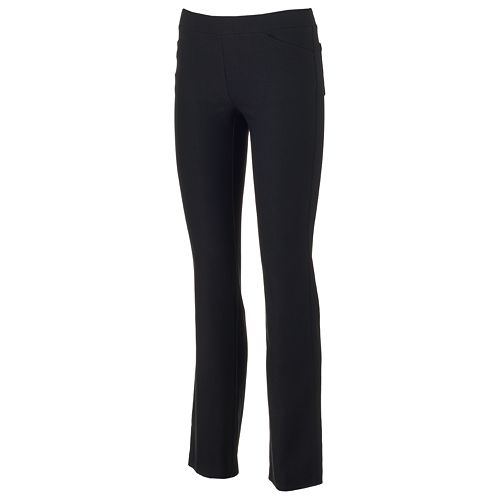 Juniors' Joe B NY Pull-On Pants