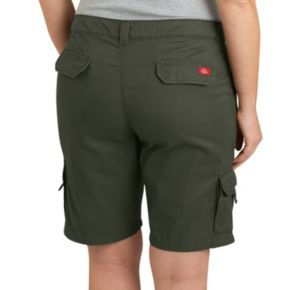 Plus Size Dickies Relaxed Cargo Shorts