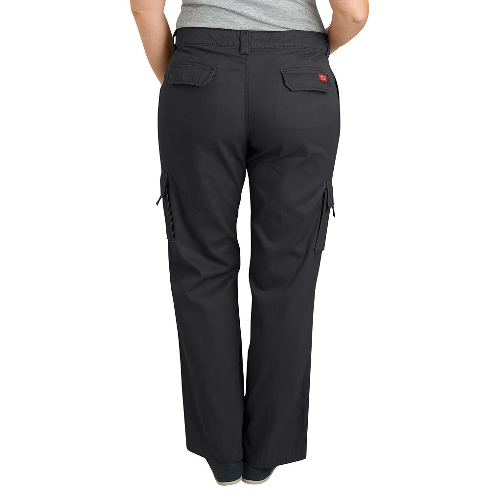 Plus Size Dickies Cargo Pants