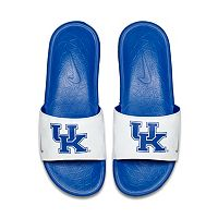 Men's Nike Kentucky Wildcats Benassi Slide Sandals
