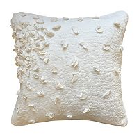 Always Home Petals Euro Sham