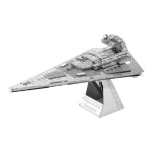 Metal Earth 3D Laser Cut Model Star Wars Imperial Star Destroyer by Fascinations