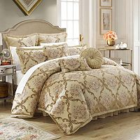 Chic Home Aubrey 9 pc Bed Set