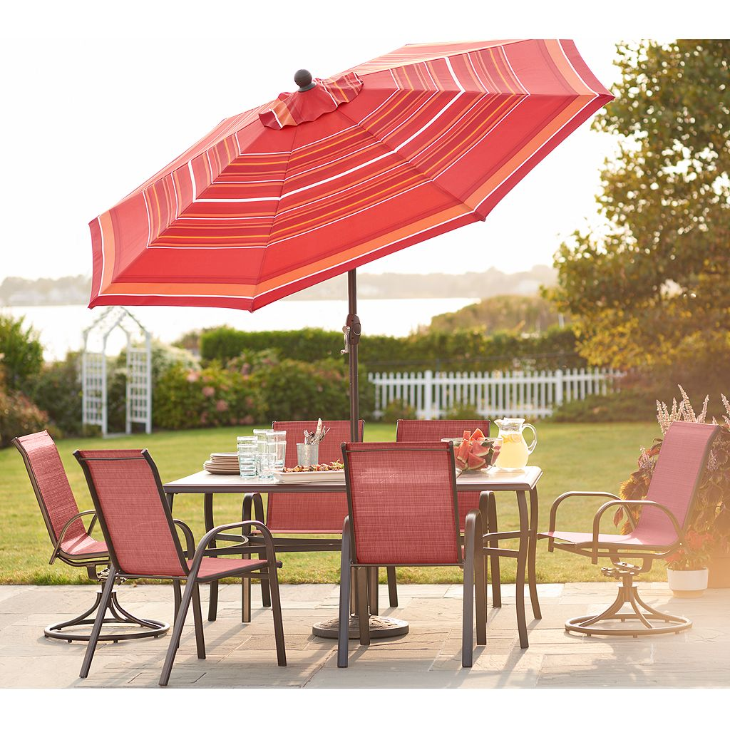 SONOMA Goods for Life™ Coronado Rectangular Patio Table