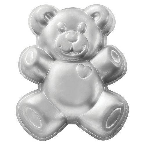 Wilton Teddy Bear Cake Pan