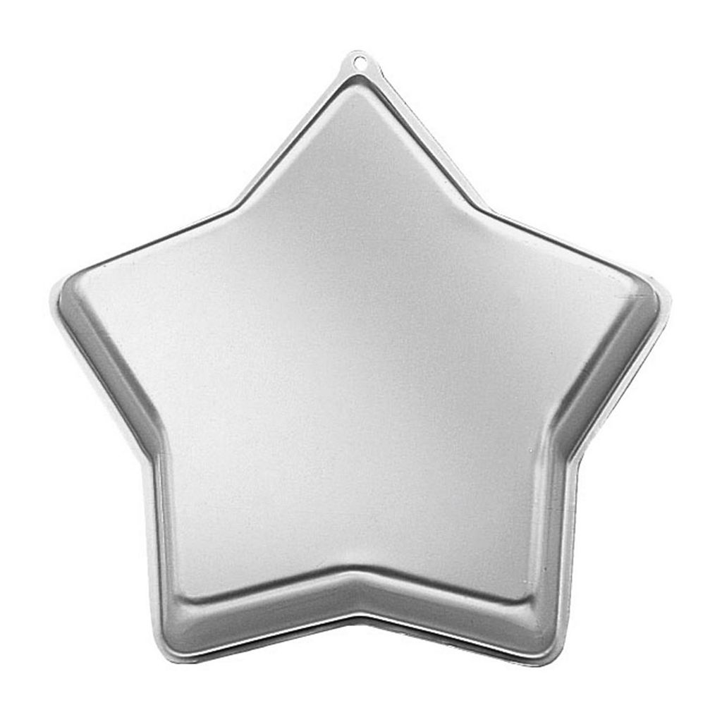 Wilton Star Cake Pan