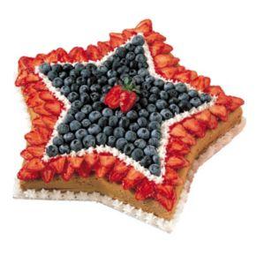 Wilton Star Cake Pan