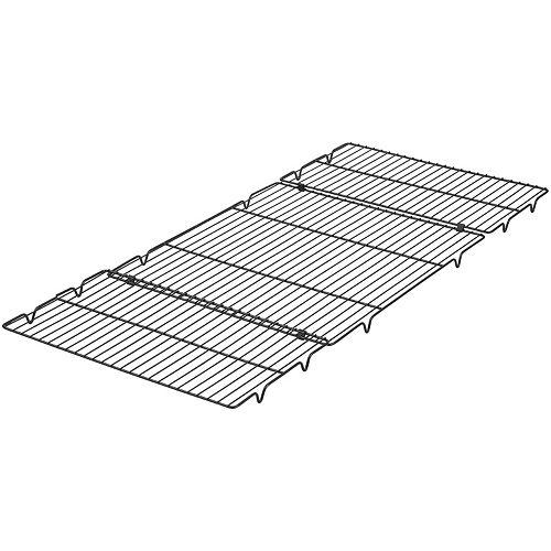 Wilton Expand and Fold Non-Stick Cooling Rack