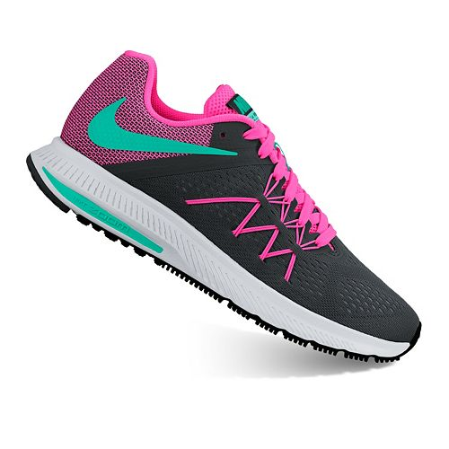 Nike Zoom Winflo 3 Ladies