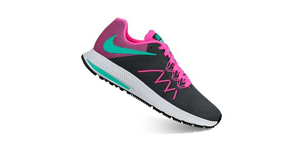 Nike Zoom Winflo 3 Women S Running Shoes
