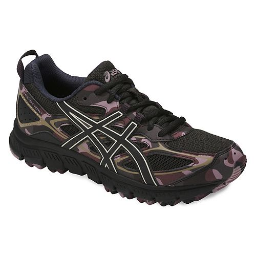 size 40 1be81 22a11 ASICS GEL-Scram 3 Women's Trail Running Shoes