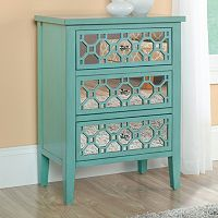 Shoal Creek Mirror Dresser