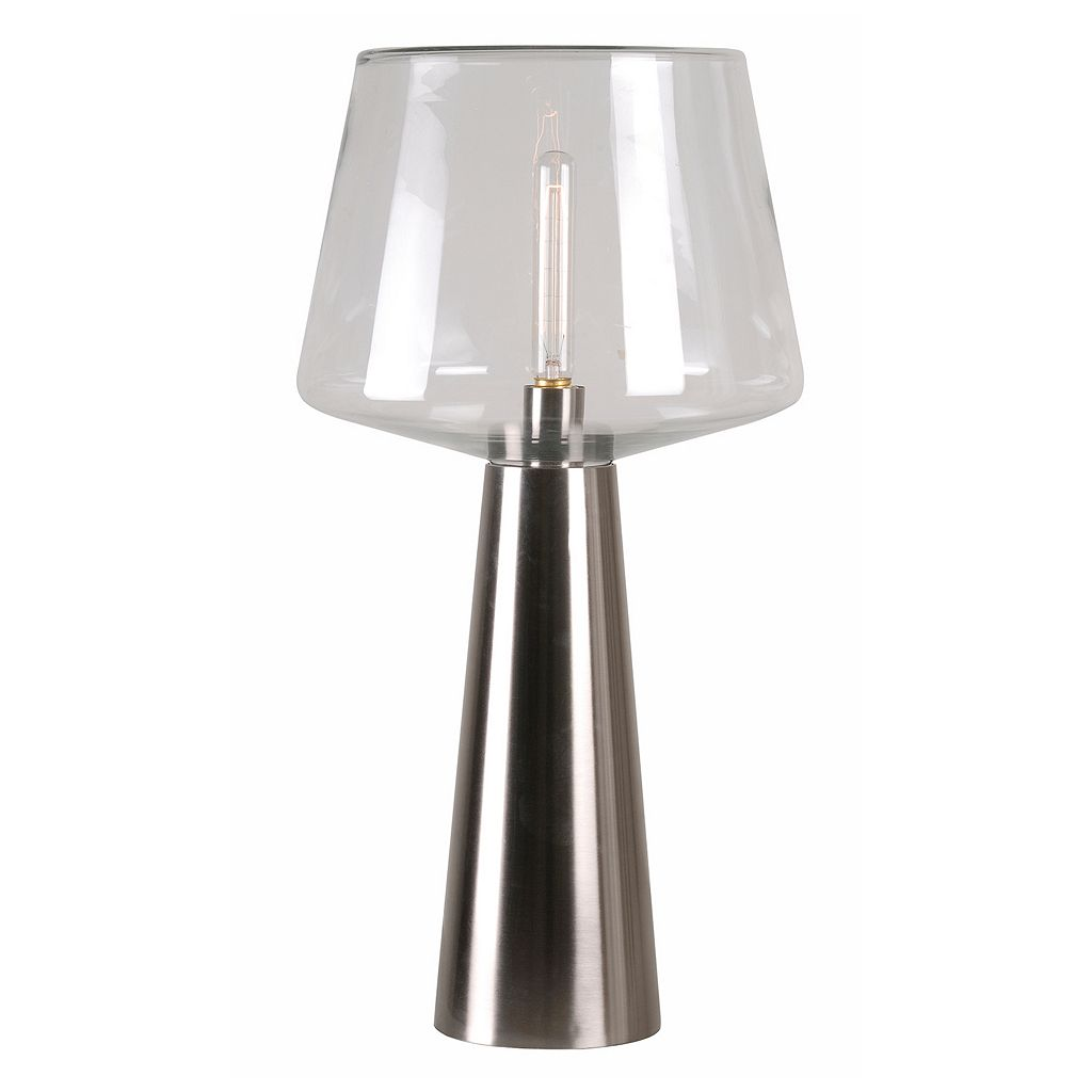 Kenroy Home Abra Table Lamp