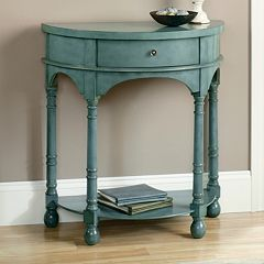 Harbor View Country Entryway End Table