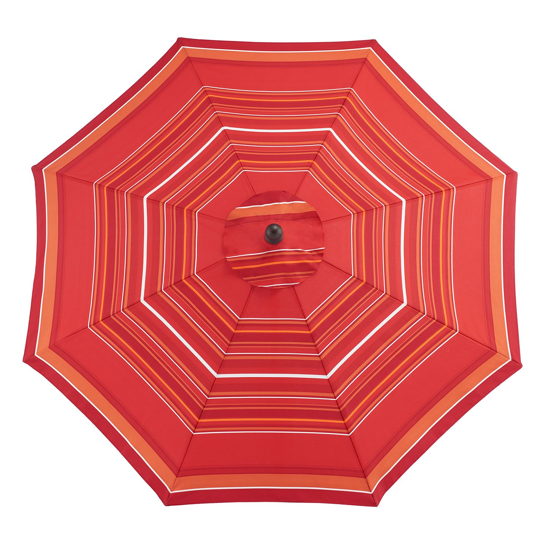 SONOMA Goods For Life™ 9 Ft. Crank U0026 Tilt Patio Umbrella
