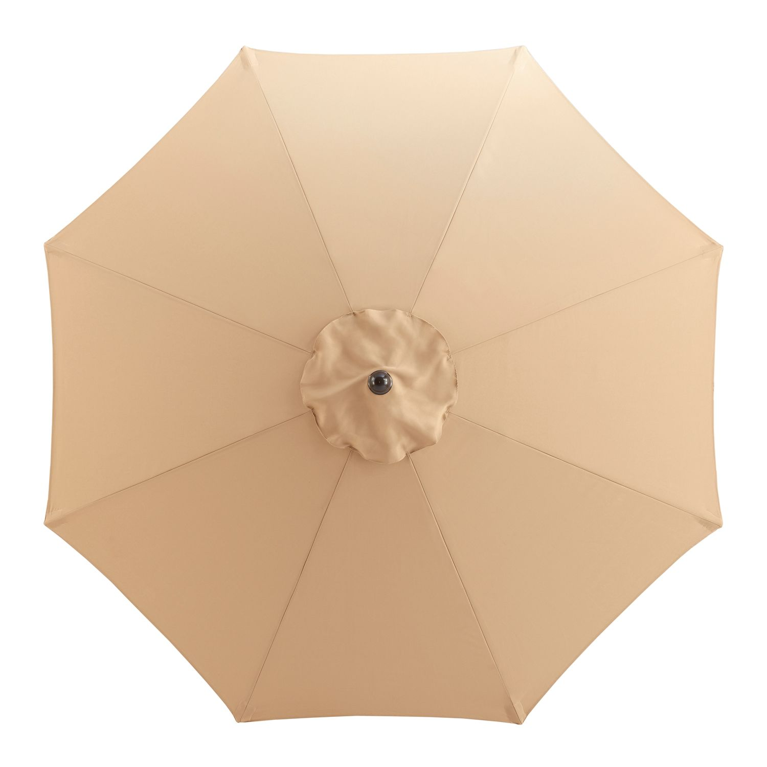 Crank And Tilt Patio Umbrella