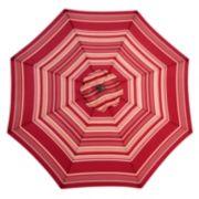 SONOMA Goods for Life™ 9-ft. Crank & Tilt Patio Umbrella