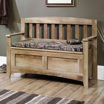 East Canyon Storage Bench