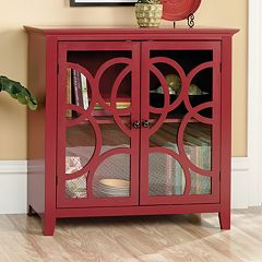 Shoal Creek Elise Storage Cabinet