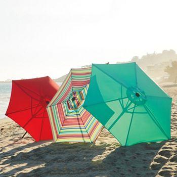 SONOMA Outdoors 9-ft. Umbrella