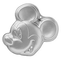 Wilton Disney's Mickey Mouse Nonstick Cake Pan