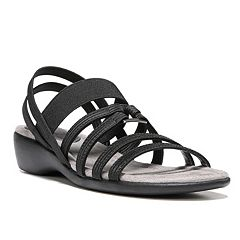 LifeStride True Women's Strappy Sandals