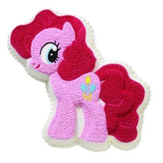 Wilton My Little Pony Cake Pan Set