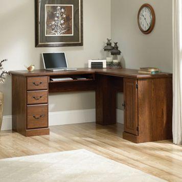 Orchard Hills Computer Desk