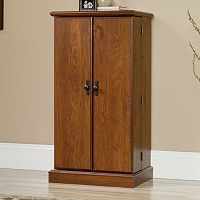 Orchard Hills Multimedia Storage Cabinet