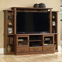 Orchard Hills Home Theater Entertainment Center