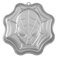 Wilton Marvel Spider-Man Cake Pan