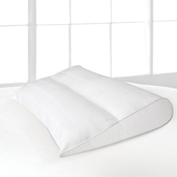 Teardrop Memory Fiber 300 Thread Count Pillow