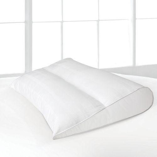 Teardrop Memory Fiber 300 Thread Count Pillow