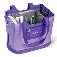 Wilton 216-pc. Ultimate Decorating Cake Tote Set