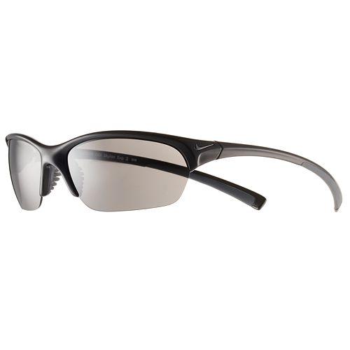 4935b22de6 Men s Nike Skylon Exp 2 Semirimless Wrap Sunglasses