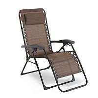 Deals on SONOMA Goods for Life Patio Antigravity Chair