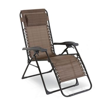 SONOMA Goods for Life Patio Antigravity Chair