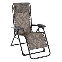 SONOMA Goods for Life Patio Antigravity Chair + $5 Kohls Cash