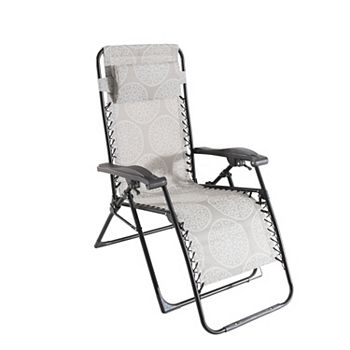 SONOMA Goods for Life Patio Antigravity Chair (Multiple Colors)