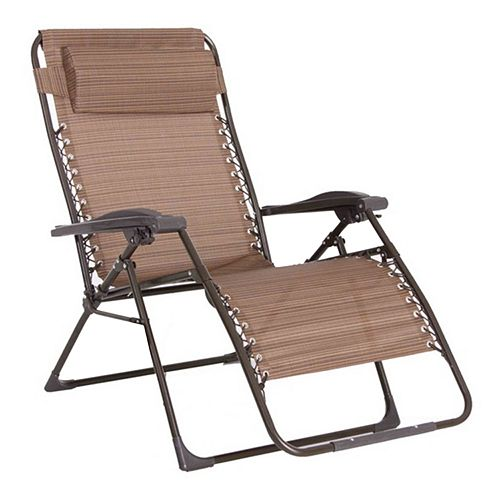 SONOMA Goods for Life™ Patio Oversized Antigravity Chair - Patio Chairs, Furniture Kohl's