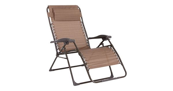 Sonoma Goods For Life Patio Oversized Antigravity Chair