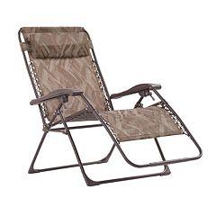 SONOMA Goods for Life™ Patio Oversized Antigravity Chair