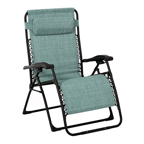 Sonoma Goods For Life Patio Oversized Antigravity Chair