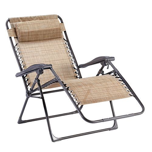 SONOMA Goods for Life™ Patio Oversized Antigravity Chair