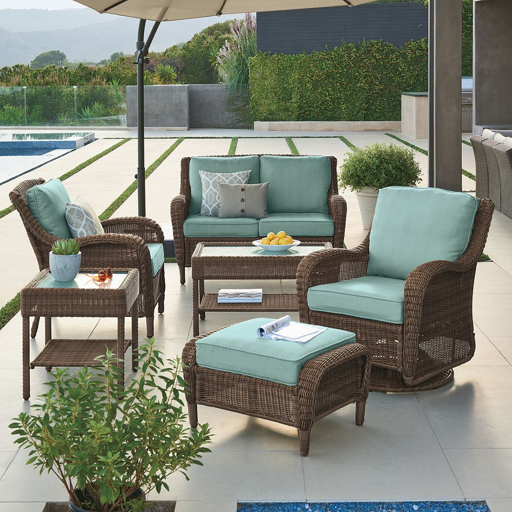 Presidio Patio Furniture Collection
