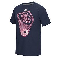Men's adidas Real Salt Lake Glow Explode Ultimate Tee