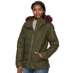 Women's Columbia Sparks Lake Hooded Thermal Coil® Jacket