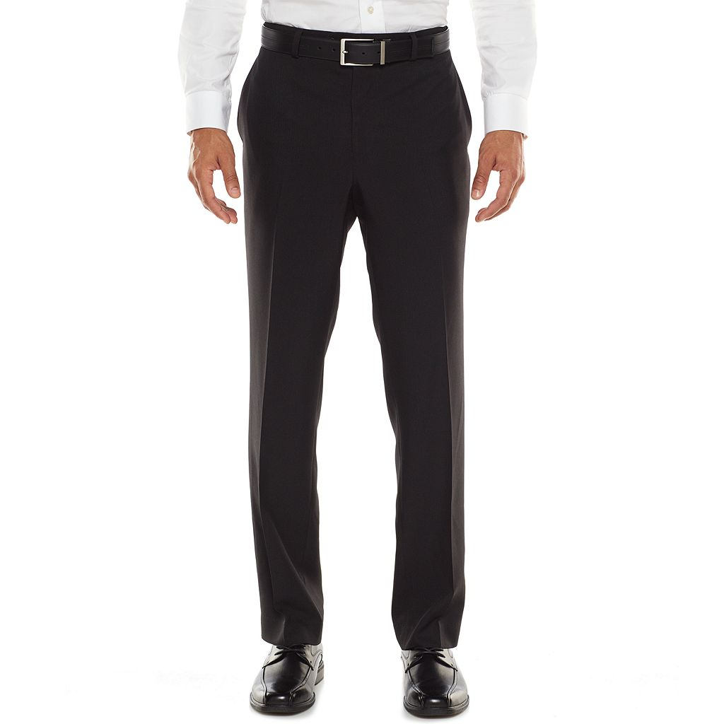 Men's Apt. 9® Extra-Slim Fit Performance Dress Pants