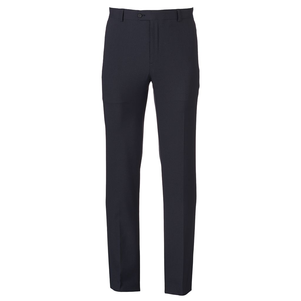 Men's Apt. 9® Extra-Slim Fit Performance Dress Pants