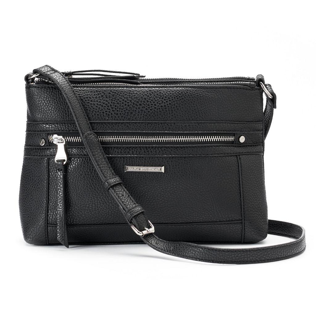 Dana Buchman Dina Crossbody Bag